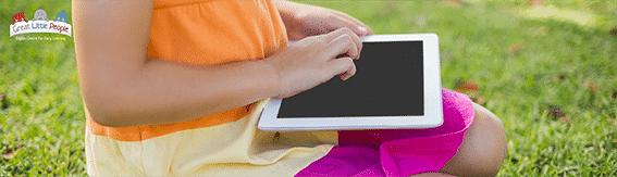 inglés en internet para niños