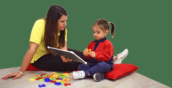 ingles para niños