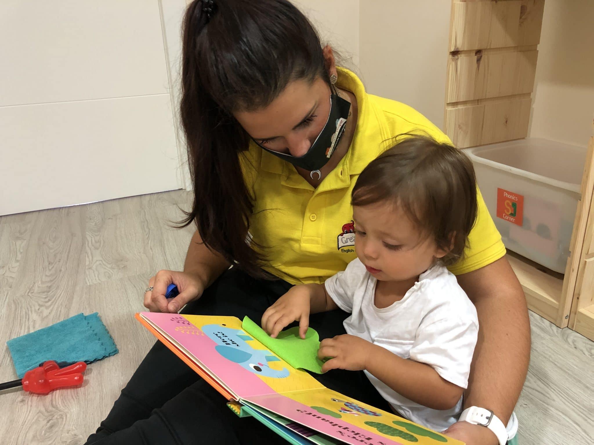 Beneficios de aprender inglés para niños