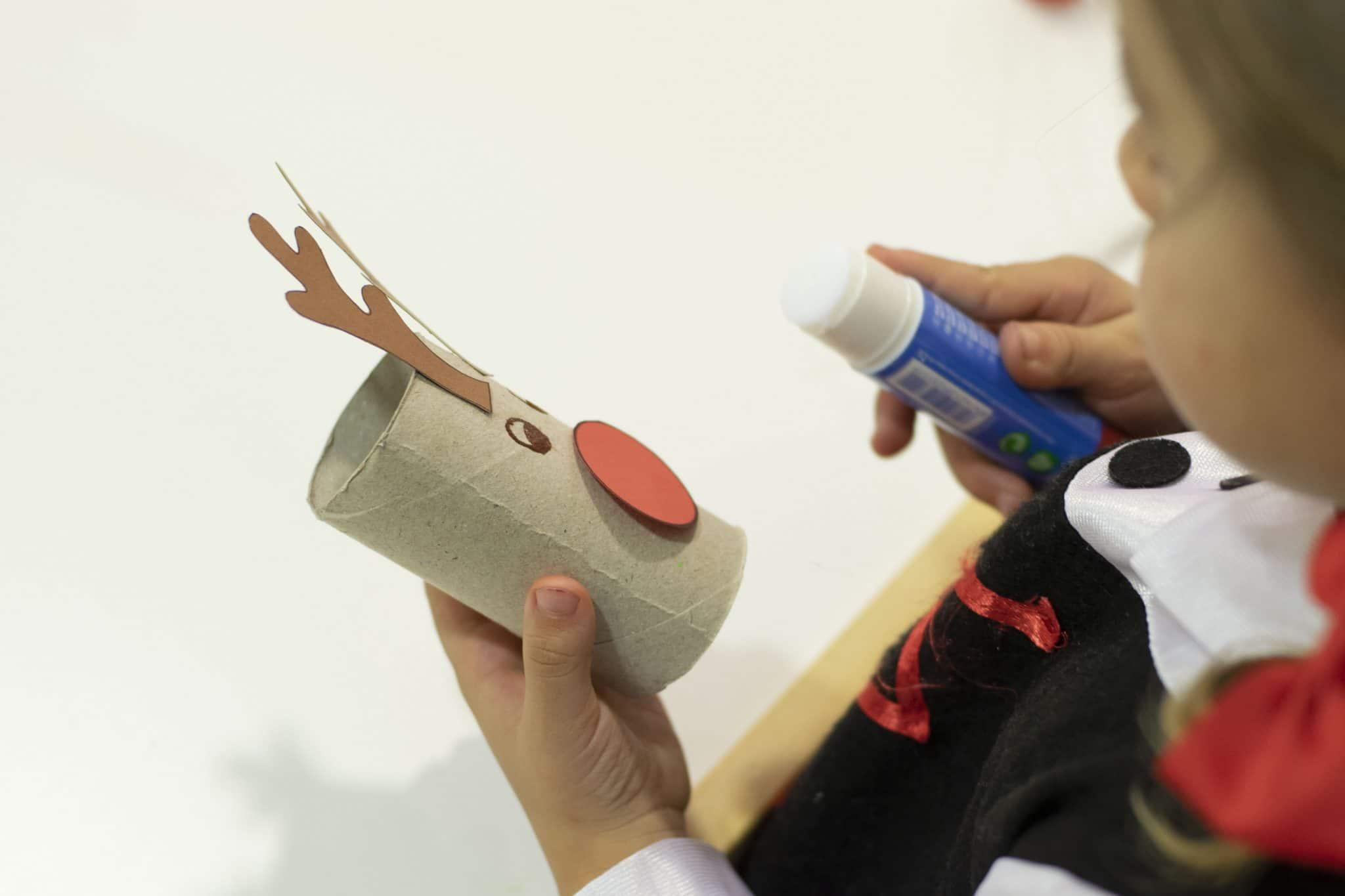 Actividades navideñas en inglés para niños