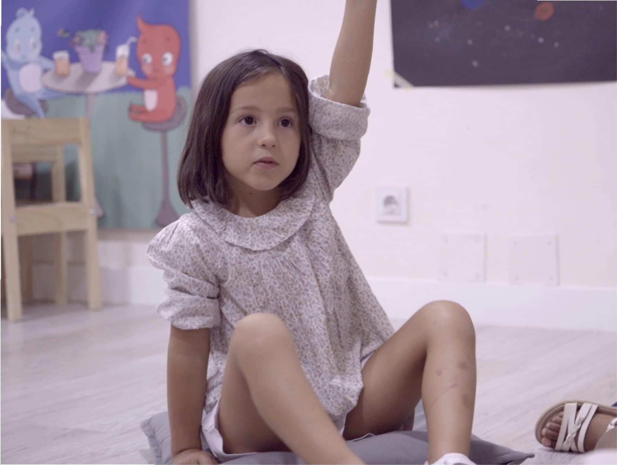 Importancia de aprender inglés en edades tempranas